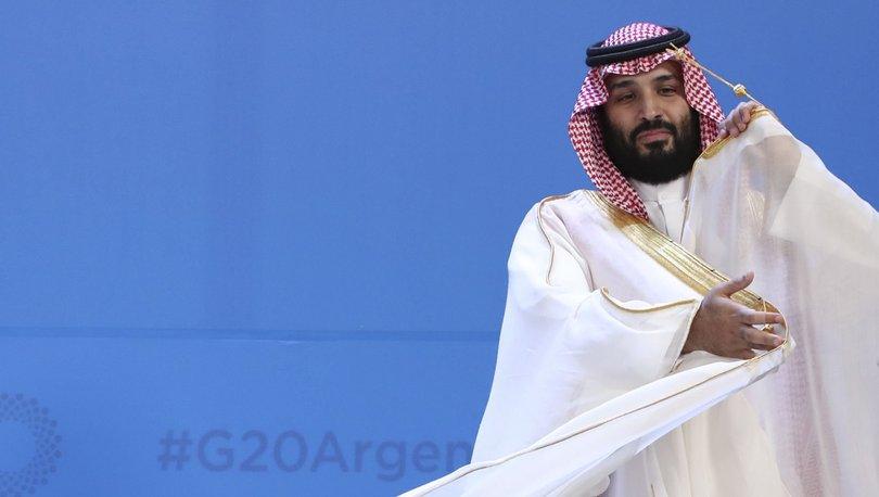 Yolsuzluk operasyonu Suudi Arabistan'a 106 milyar dolar kazandırdı!