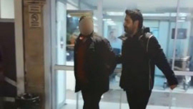 İzmir'de PKK operasyonu:14 gözaltı