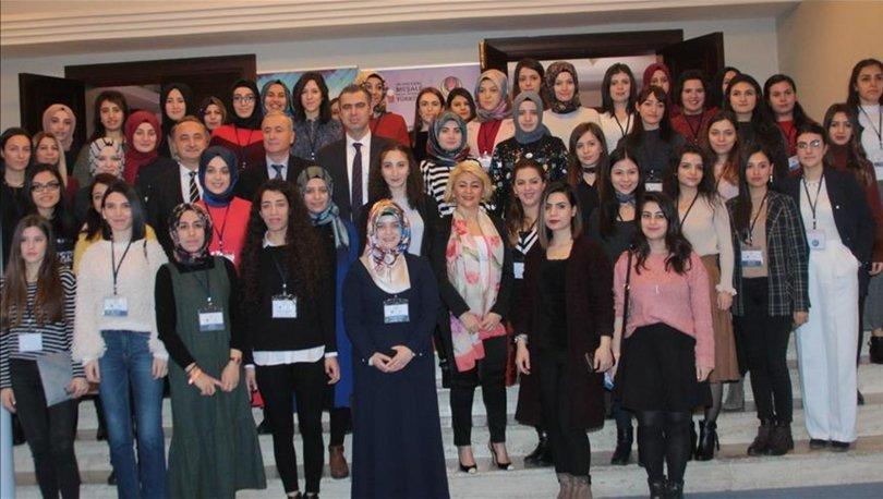 'Yeni Öğretmenler Yeni Başlangıçlar' çalıştayı