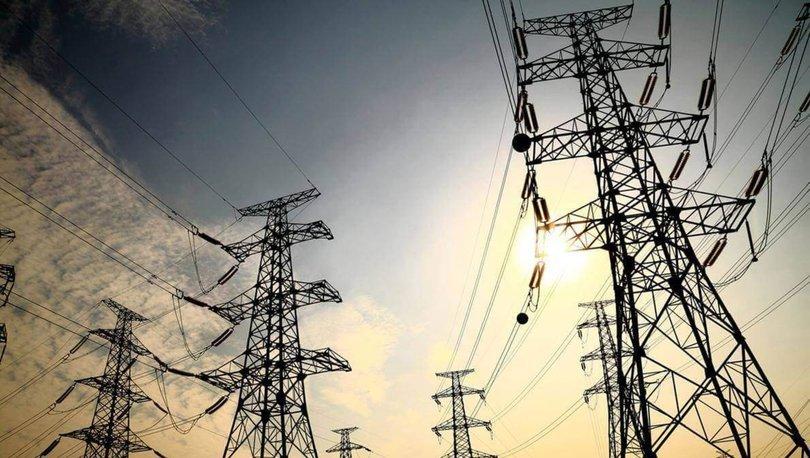 Enerji ithalatı