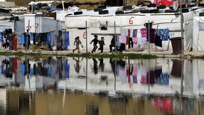 Suriye'de en az 29 bebek donarak hayatını kaybetti!