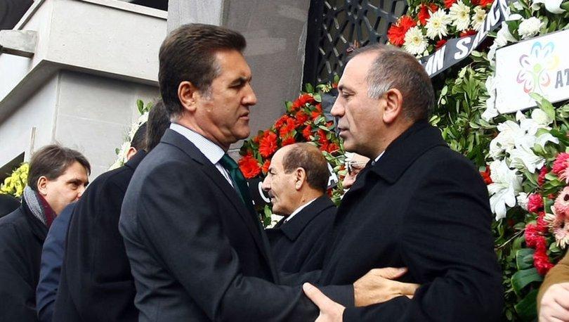 Mustafa Sarıgül, Gürsel Tekin