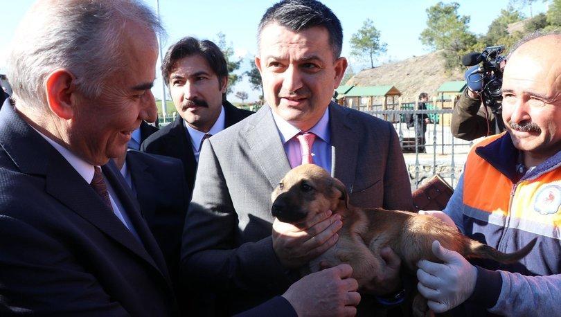 Tarım Bakanlığı'ndan hortum açıklaması: 30 milyon lira ödeme yapıldı
