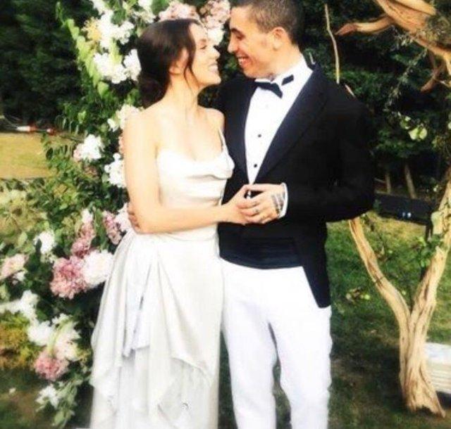 Can Bonomo'nun eşi Öykü Karayel: Anne olmanın doğal bir saati var - Magazin haberleri