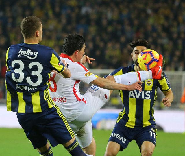 Rıdvan Dilmen: Fenerbahçe maçı Beşiktaşı 98