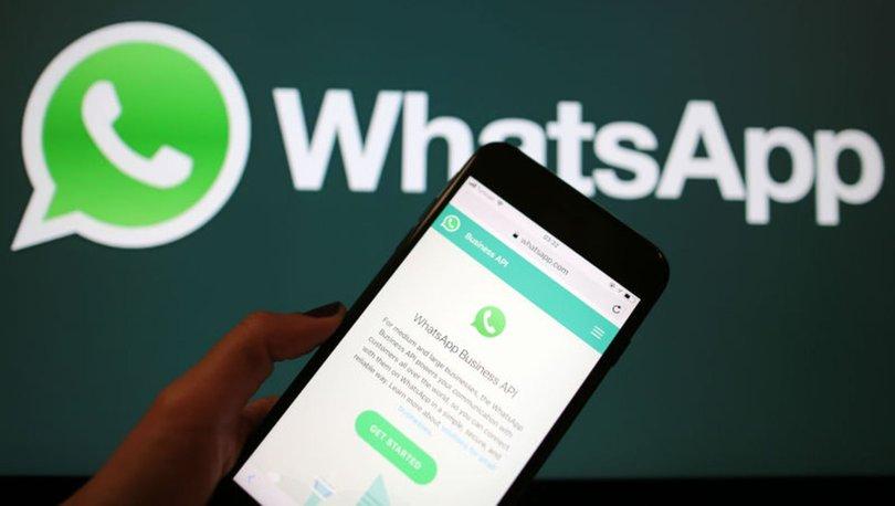 whatsapp silinen mesajlar görülür mü