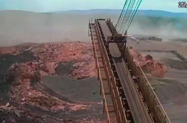 Brezilya baraj