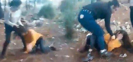 Antalya'da ormanda genç kıza 'işkence'ye 6 gözaltı