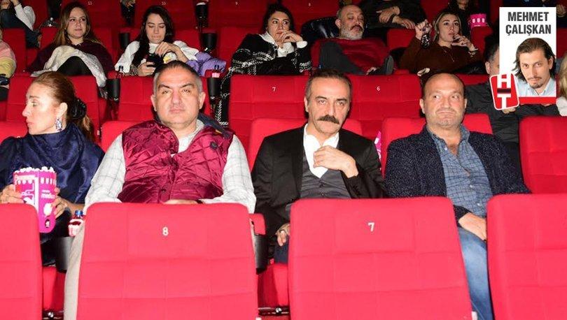 Mehmet Nuri Ersoy, Yılmaz Erdoğan
