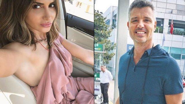 Emina Jahovic-Sadettin Saran aşkı bitti - Magazin haberleri