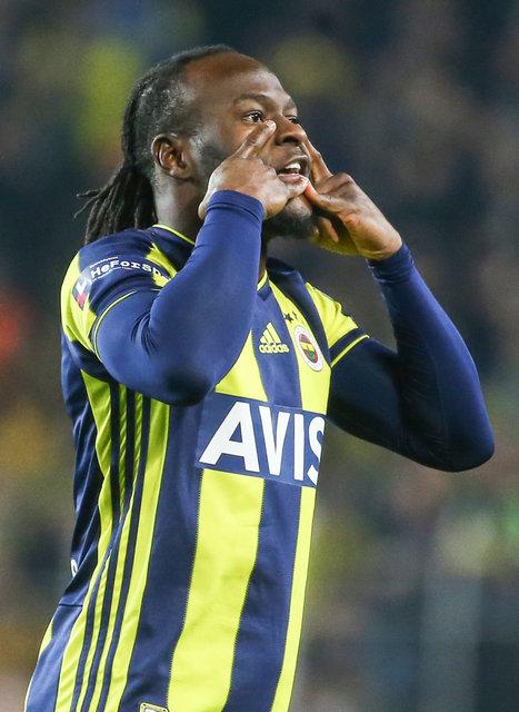 Victor Moses, İngilizler'in dikkatini çekti! Son dakika Fenerbahçe haberleri
