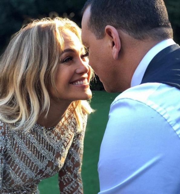 Jennifer Lopez: Dünyamı güzelleştirdin - Magazin haberleri