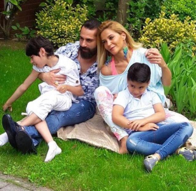 Çılgın Sedat: Oğlumun aylık masrafı 8 bin TL - Magazin haberleri
