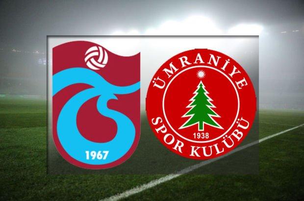Trabzonspor Ümraniyespor