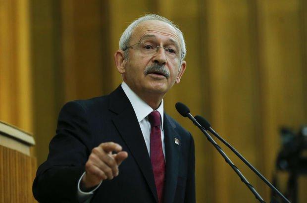 Kılıçdaroğlu'ndan enflasyon tepkisi