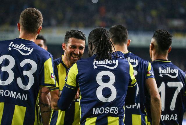 Son dakika Fenerbahçe haberleri! Ersun Yanal'ın yeni Fener'i