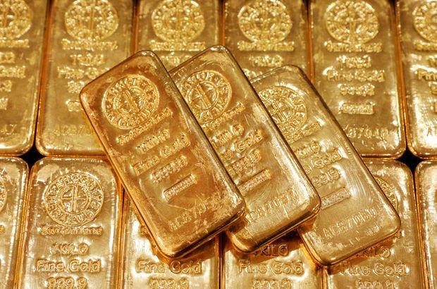 Bugün altın fiyatları ne kadar?