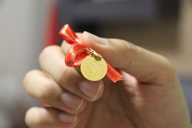 SON DAKİKA | 7 Şubat Altın fiyatları ne kadar oldu? Güncel Çeyrek altın, gram altın fiyatları...