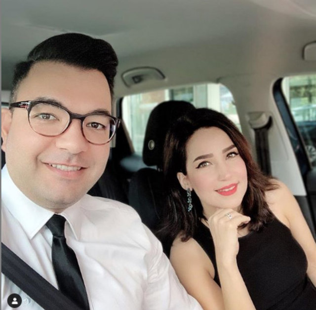 Alper Kömürcü'den İpek Açar'a doğum günü mesajı - Magazin haberleri