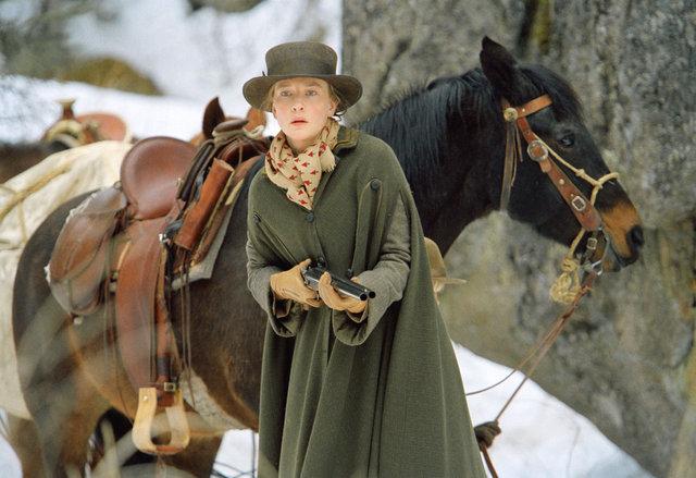 2000'li yılların en iyi western filmleri