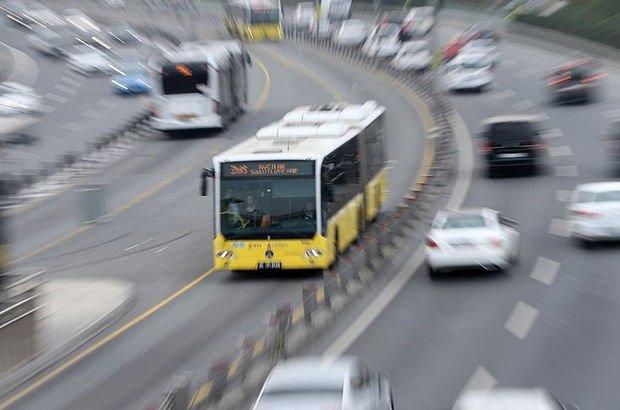 Toplu taşımaya hasılat esaslı vergilendirme