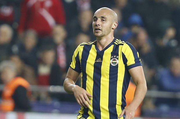"""""""Fenerbahçe'ye dönmem mümkün değil!"""""""