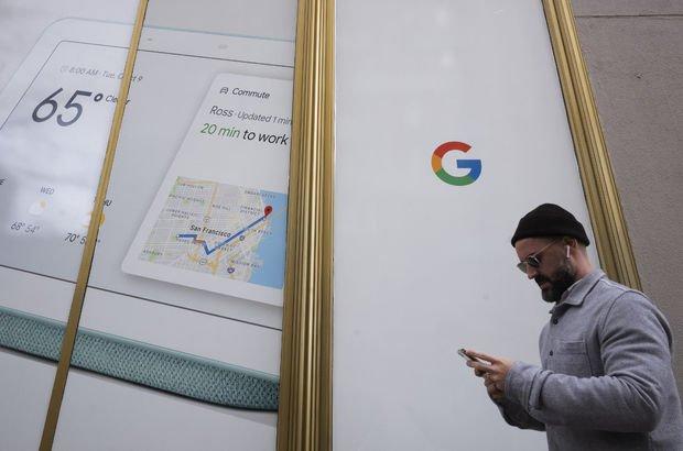 Google'ın yıllık geliri