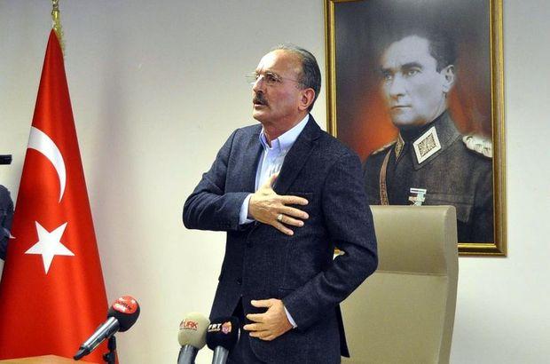 Muğla Fethiye Belediye Başkanı Behçet Saatcı