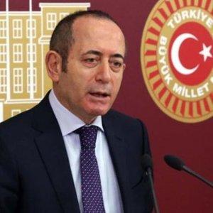 HAMZAÇEBİ, CHP GENEL SEKRETERLİĞİ'NDEN İSTİFA ETTİ!