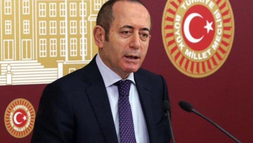 Son dakika... Hamzaçebi, CHP Genel Sekreterliği'nden istifa etti!