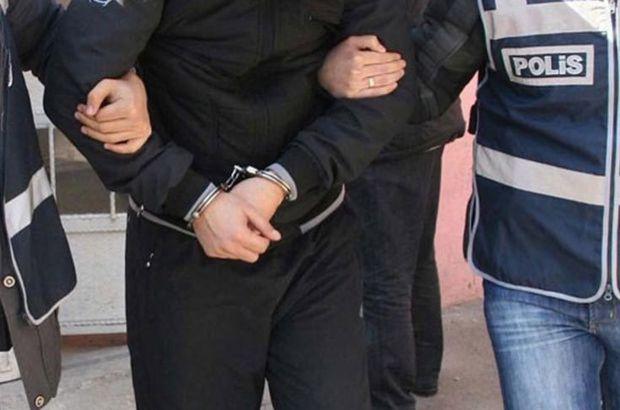 İzmir Konya göçmen kaçakçılığı