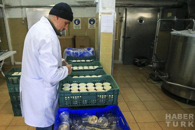 Kanlıca yoğurdunun tarihçesi! Dededen toruna 126 yıldır mayalanıyor