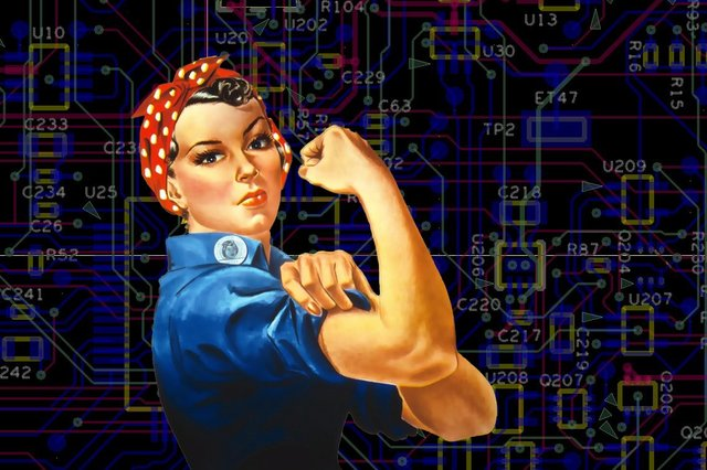 Teknoloji dünyasının en zengin kadınları! Hangisi nasıl milyarder oldu?