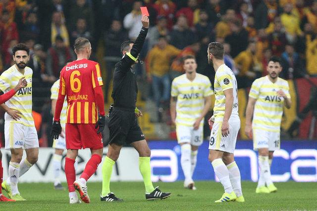 Rıdvan Dilmen: Alper Ulusoy maçı katletti!