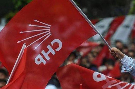 CHP Maltepe istifa