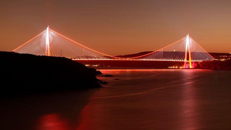 Son dakika: Çinliler enerji, otoyol ve köprü peşinde