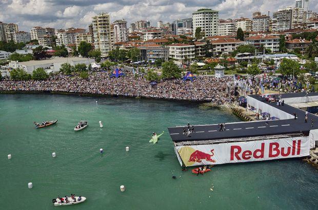 Red Bull Uçuş Günü