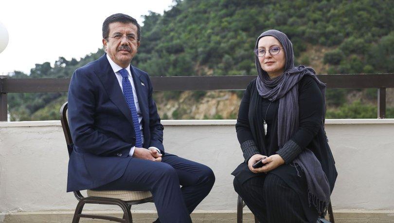Nihat Zeybekci: 31 Mart gecesi İzmir konuşulacak
