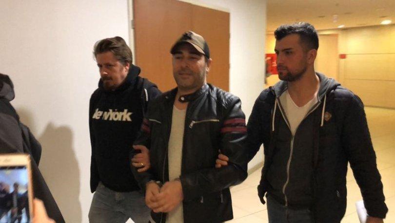Şarkıcı Atilla Taş tahliye edildi