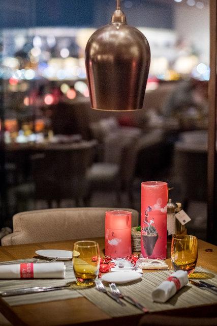 Sevgililer Günü'nde nereye gitsek? 14 Şubat Sevgililer Günü'nde gidilebilecek yerler, restoranlar ve mekanlar...