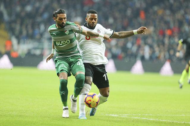 Rıdvan Dilmen'den Beşiktaş - Bursaspor maçı yorumu