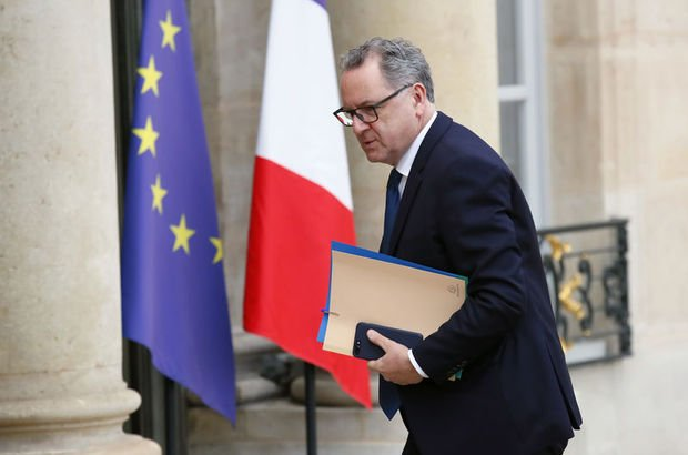 Fransa Richard Ferrand