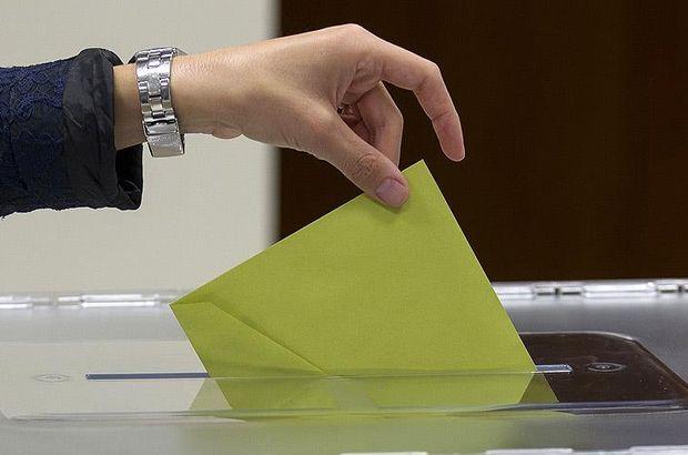 yerel seçimler