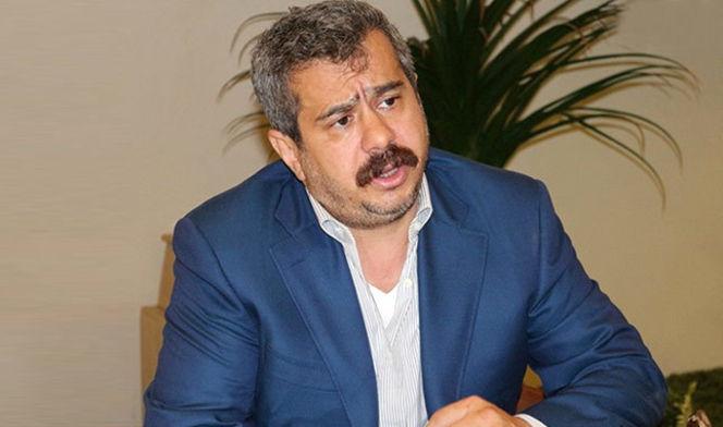 Mehmet Fatih Bucak.