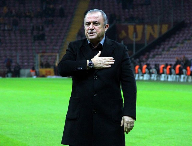 Galatasaray'ın Trabzonspor maçı muhtemel 11'i