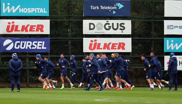 Fenerbahçe'de 2 haftalık kritik periyot - Fenerbahçe haberleri