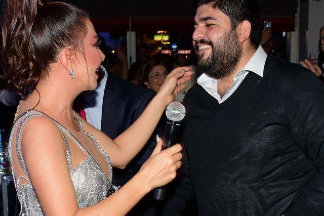 Ebru Yaşar-Necati Gülseven çifti: MFÖ konseri dinlemeye gideceğiz - Magazin haberleri