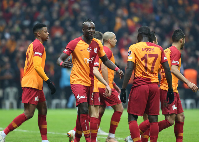 """Rıdvan Dilmen, Galatasaray - Trabzonspor maçını değerlendirdi: """"Sana ne be hakem!"""""""