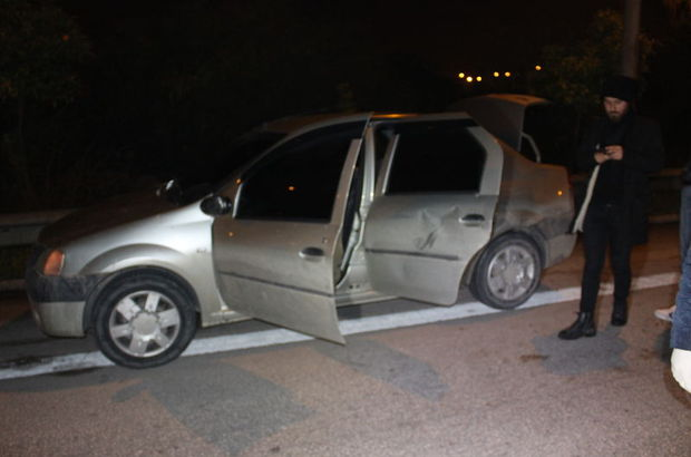 Adana'da kablo hırsızlığı