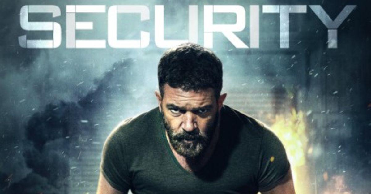 Güvenlik Filmi: Güvenlik Filmi Oyuncuları Kimler? Güvenlik Filmi Konusu